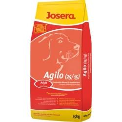 Agilo 15 kg  karma dla psów