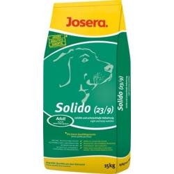 Solido 2 x 15 kg karma dla psów