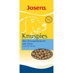 Josera Knuspies 1,5 kg przekąski dla psów