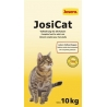 JosiCat 10 kg karmy dla kotów