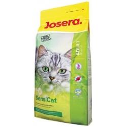 SensiCat 2 kg  karma dla kotów wrażliwych