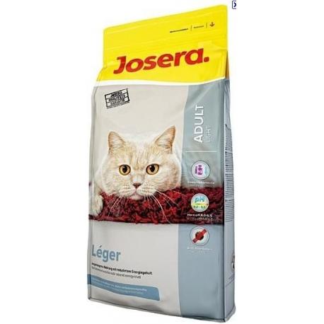 Leger 2 x 2 kg karma light dla kotów
