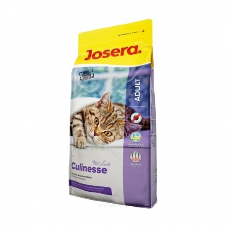 Culinesse 10 kg karma dla kotów