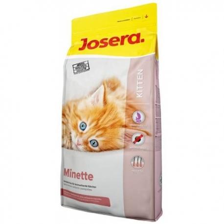 Minette 10 kg  karma dla kociąt