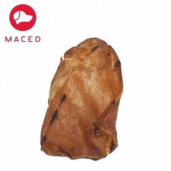 Ucho wieprzowe duże 1 szt folia MACED
