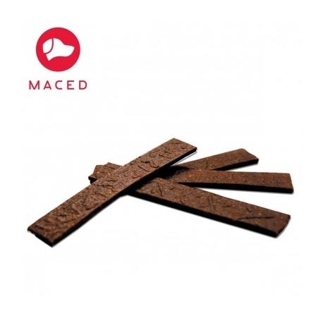 Paski mięsne jagnięcina- ryż 10 szt MACED