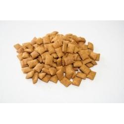 Paszteciki drobiowo-serowe dla kota 100 g słoik MACED