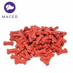 Mięsne kostki z wołowiną 300 g słoik MACED