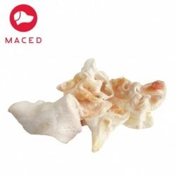 Chips z ucha białego 100 g MACED
