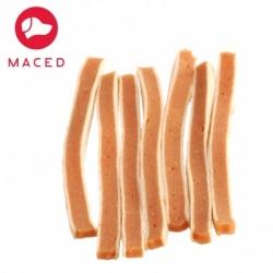 Paski kurczak - ryba 500 g MACED