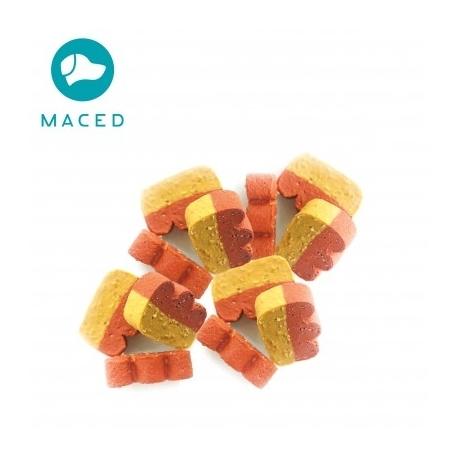 Lśniąca sierść 50 g MACED