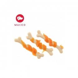 Kostki z wapniem i mięsem kurczaka 60 g MACED