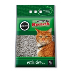 Benek Super Exclusive Rollers 4 l