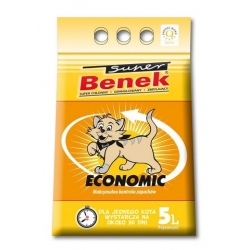 Benek Super Economic 5 l