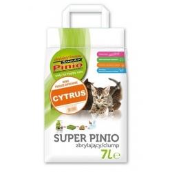 Super Pinio Kruszon Cytrus 7 l