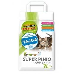 Super Pinio Kruszon Tajga 7 l