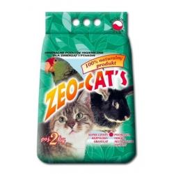 ZEO-CAT'S-Seria standard 2 kg