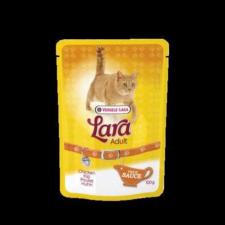 Versele Laga - Lara Adult - saszetka kurczak w sosie 100 g