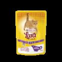 Versele Laga Lara Adult saszetka jagnięcina z drobiem 100 g