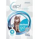 APL Sterilised - karma weterynaryjna dla kotów - saszetka 100 g