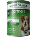 Arden Grange Partners Lamb 395 g karma mokra  70 % świeżej jagnięciny