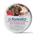 Foresto obroża przeciw kleszczom i pchłom dla dużych psów