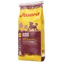 Josera Kids 2 x 15 kg karma dla szczeniąt + Nuevo Junior Kurczak -Wołowina 400g Gratis