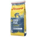 Josera SensiPlus 15 kg + 900 g karma dla psów wrażliwych