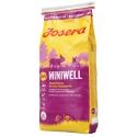 Josera Miniwell 15 kg karma dla psów ras małych