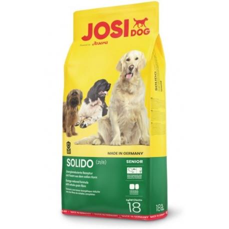 Josera JosiDog Solido 18 kg karma dla psów