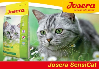 Josera SensiCat