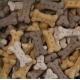 Kostki wanilia junior 500 g MACED