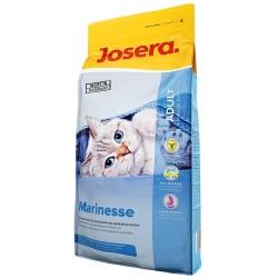 Josera Marinesse 10 kg + 400 g gratis hypoalergiczna karma dla kotów