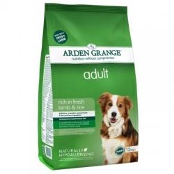 Arden Grange Adult Fresh Lamb 12 kg z jagnięciną