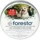 Foresto obroża przeciw kleszczom i pchłom dla małych psów i kotów