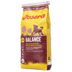 Josera Balance 15 kg karma dla psów light
