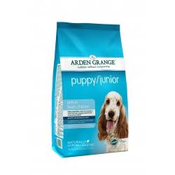 Arden Grange Puppy Junior 12 kg karma dla szczeniąt
