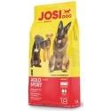 Josera JosiDog Agilo Sport 18 kg  karma z łososiem dla aktywnych psów dorosłych
