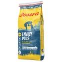 Josera Family Plus 15 kg karma dla szczeniąt i suk karmiących