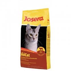 Josera JosiCat 4 kg wołowina karmy dla kotów